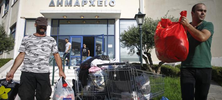 Πληροφορίες για τον Ειδικό Λογαριασμό στην Τράπεζα της Ελλάδος, Φωτογραφία: Eurokinissi/ΔΗΜΟΠΟΥΛΟΣ ΘΑΝΑΣΗΣ
