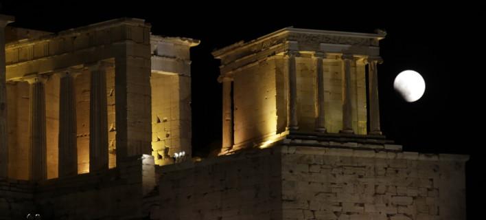 Σε 132 Μουσεία και αρχαιολογικούς χώρους, φωτογραφία: EUROKINISSI/ΣΤΕΛΙΟΣ ΜΙΣΙΝΑΣ