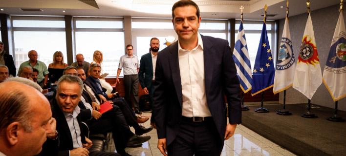 Φωτογραφία: Eurokinissi/ΚΟΝΤΑΡΙΝΗΣ ΓΙΩΡΓΟΣ