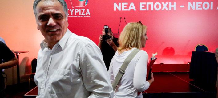 Ο Σκουρλέτης απαντά για τα περί «Πασοκοποίησης» του ΣΥΡΙΖΑ