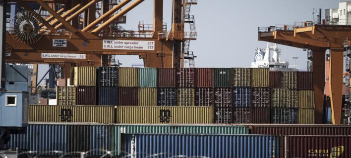 Αυξημένες ελληνικές εξαγωγές προς Αίγυπτο το 2018