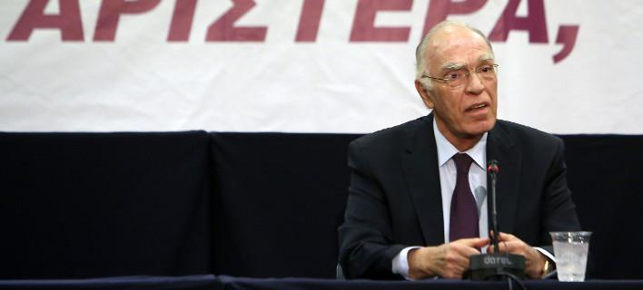 Λεβέντης: θα υπερψηφιστεί, φωτογραφία: ΜΟΤΙΟΝΤΕΑΜ/KOSTAS VILLA