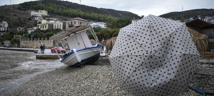 Βρέχει και σήμερα, φωτογραφίες: EUROKINISSI/ΒΑΣΙΛΗΣ ΠΑΠΔΟΠΟΥΛΟΣ