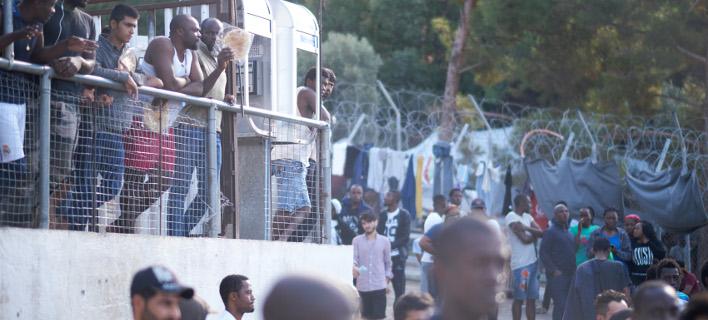 Αναβρασμός στη Σάμο: Γενική απεργία την Πέμπτη -Ζητούν αποσυμφόρηση από τους πρόσφυγες
