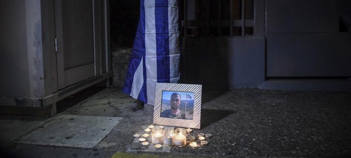Υπόθεση Κωνσταντίνου Κατσίφα, Φωτογραφία: eurokinissi