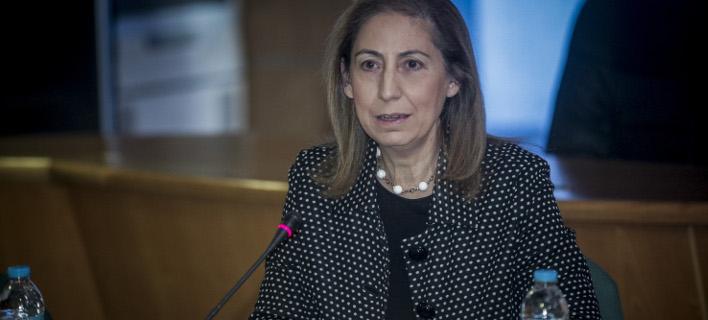 Μαριλίζα: Στο ΚΙΝΑΛ κυριαρχεί αντίληψη κεντροδεξιάς συμπόρευσης