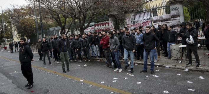 Ποτάμι για προπηλακισμό στελεχών του ΣΥΡΙΖΑ: Οσοι τραμπουκίζουν αρνούνται το νόημα της εξέγερσης