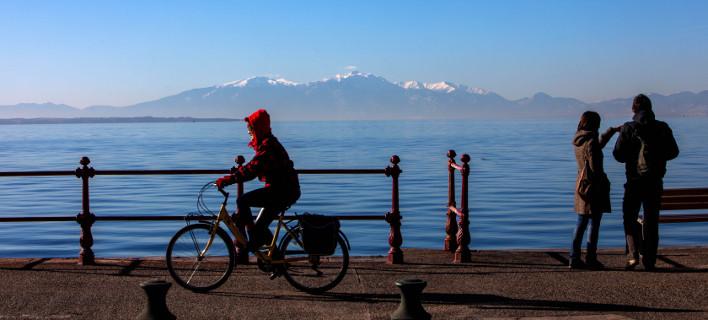 Θεσσαλονίκη: φωτογραφία: ΜΟΤΙΟΝΤΕΑΜ/ΒΕΡΒΕΡΙΔΗΣ ΒΑΣΙΛΗΣ