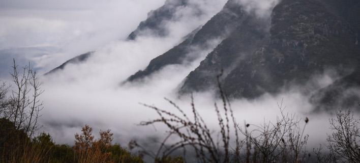 Αλλαγη του καιρού, φωτογραφία: ΦΩΤΟΓΡΑΦΙΑ ΑΝΤΩΝΗΣ ΝΙΚΟΛΟΠΟΥΛΟΣ/EUROKINISSI