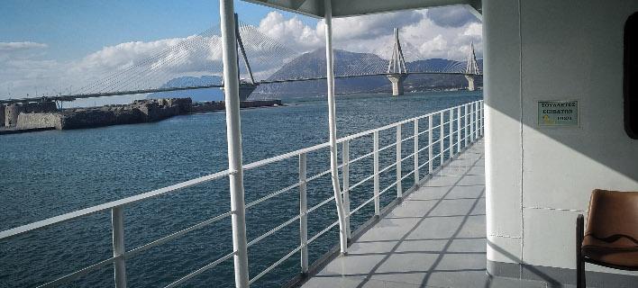 ΕΛΣΤΑΤ: Αύξηση διακίνησης επιβατών και εμπορευμάτων στα λιμάνια της χώρας