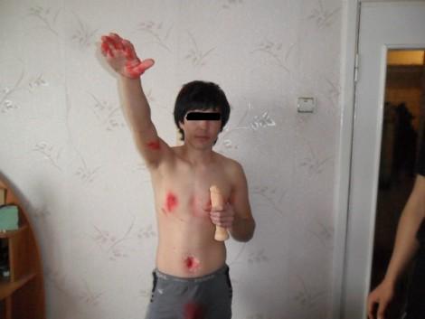 Σοκαριστική υπόθεση Ρώσων νεοναζιστών που βίασαν μέχρι θανάτου γκέι έφηβο - Καμία αντίδραση από το επίσημο κράτος [εικόνες+βίντεο]