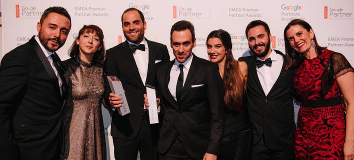 Στην ελληνική εταιρεία Relevance Digital Agency τα Google Premier Partner Awards 2018