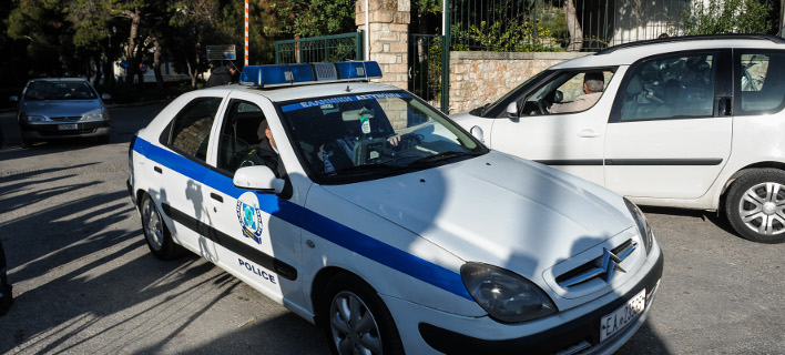 Αστυνομία /Φωτογραφία αρχείου intime news