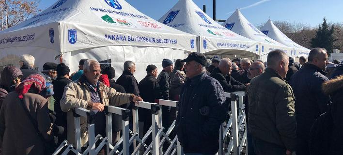 Τουρκία: Μετά τις ντομάτες, ο Ερντογάν ρίχνει τις τιμές σε ρύζι, ρεβύθια και φακές