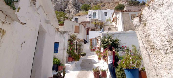 Διαγωνισμός «Ένα λεπτό Αθήνα», φωτογραφία: eurokinissi