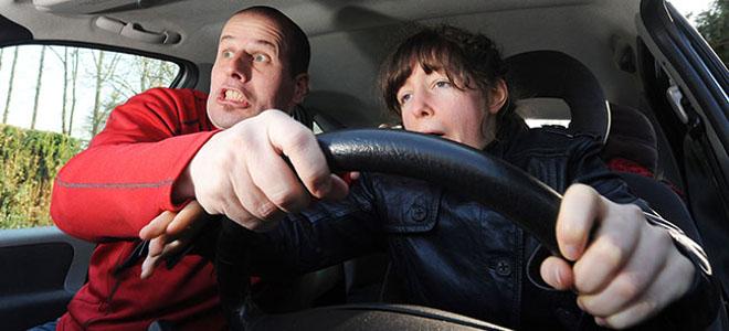 Οι χειρότεροι οδηγοί της Βρετανίας -Γυναίκα έχει αποτύχει 110 φορές στις εξετάσε