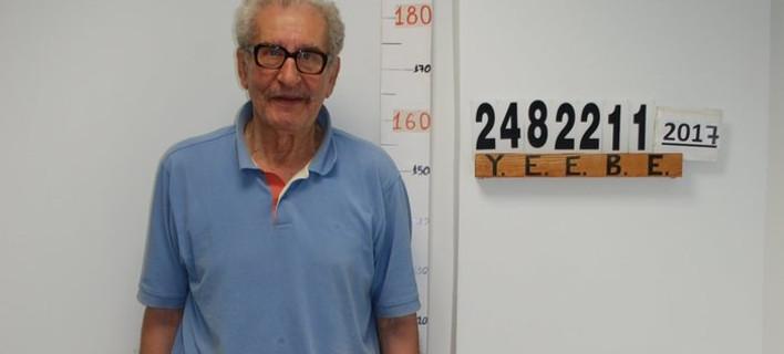 Αυτός είναι ο 85χρονος από τη Θεσσαλονίκη που ασελγούσε σε 14χρονο [εικόνες]
