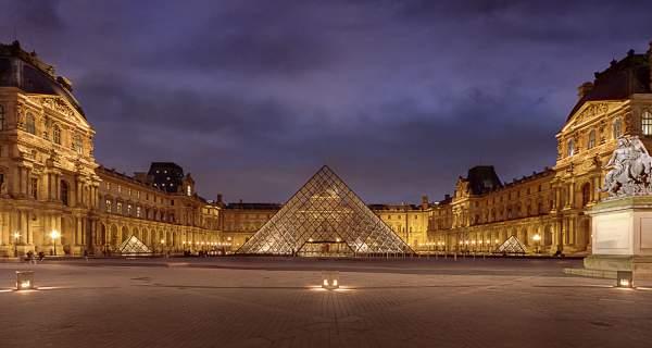 Αυτά είναι τα 20 πιο δημοφιλή μουσεία στον κόσμο, με τους περισσότερους επισκέπτες ετησίως [εικόνες]