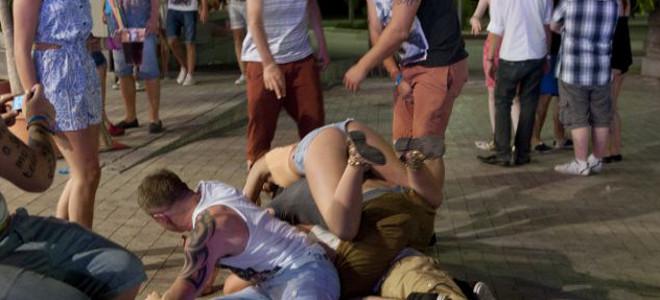 Το Φόρεϊν Οφις προειδοποιεί τους Βρετανούς τουρίστες: Δεν θέλετε να πετάξετε χρόνια από τη ζωή σας σε μια ξένη φυλακή