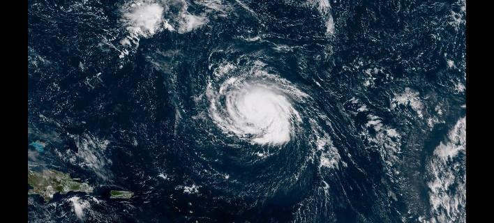 Τυφώνας Φλόρενς/ Φωτογραφία Reuters