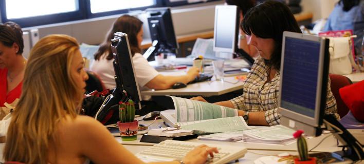 Αναλυτικές οδηγίες για τη συμπλήρωση του νέου Ε3 από την ΑΑΔΕ/Φωτογραφία: Eurokinissi