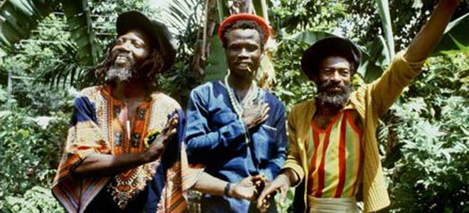 Abyssinians, Congos και Aba Shanti – I σε Αθήνα, Πάτρα, Βόλο