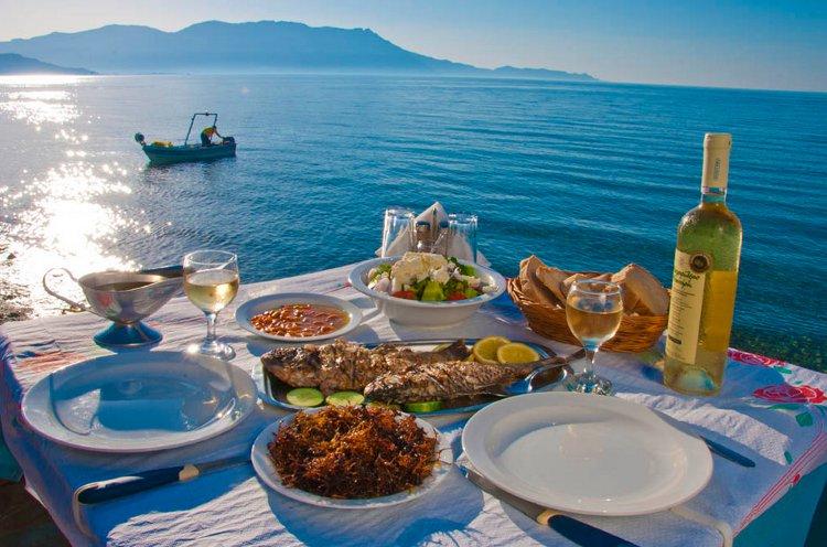Αυτά είναι τα έξι καλύτερα ρεστοράν της Κρήτης -Μαγευτική θέα, θεσπέσιες  γεύσεις [εικόνες]   ΕΛΛΑΔΑ   iefimerida.gr