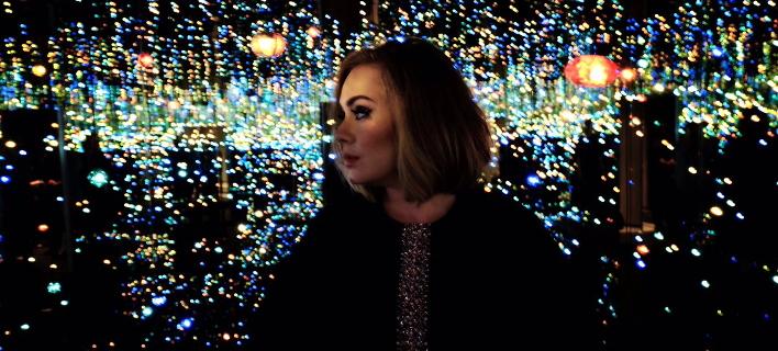 ΦΩΤΟΓΡΑΦΙΑ: Twitter /@Adele