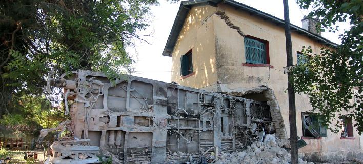 Μια λογομαχία ίσως και να προκάλεσε την σιδηροδρομική τραγωδία έξω από τη Θεσσαλονίκη σύμφωνα με μαρτυρία επιβάτη