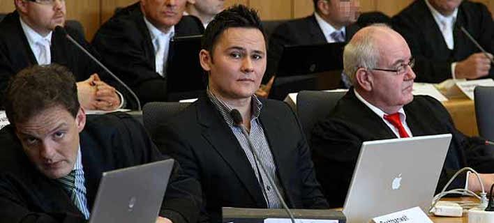 Σε κάθειρξη 16 ετών καταδικάστηκε ο Κροάτης Σάπινα για στοιχηματική απάτη