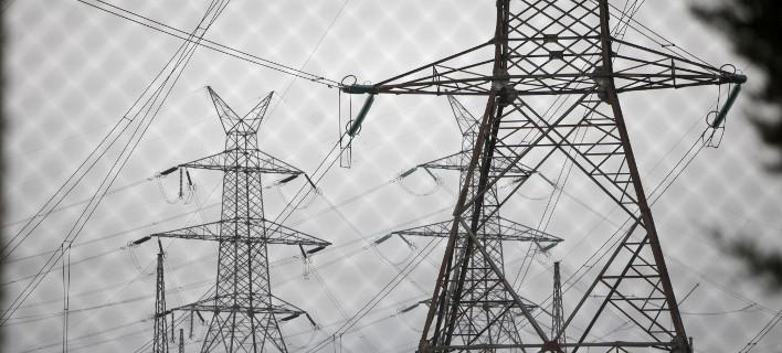 Χωρίς μεγάλα προβλήματα η ηλεκτροδότηση, από την απεργία της ΓΕΝΟΠ, εκτιμά ο ΑΔΜΗΕ / Φωτογραφία: Eurokinissi