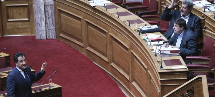 Άδωνις Γεωργιάδης/ Φωτογραφία: INTIME NEWS- ΛΙΑΚΟΣ ΓΙΑΝΝΗΣ