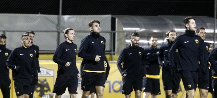 Europa League: Η ΑΕΚ φοράει το ευρωπαϊκό κοστούμι και υποδέχεται την Ντιναμό Κιέβου στο ΟΑΚΑ