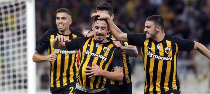 Europa League: Αυτοί είναι όλοι οι πιθανοί αντίπαλοι της ΑΕΚ στη φάση των «32» [λίστα]