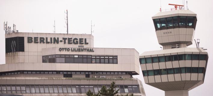 Η Γερμανία επανέφερε τους ελέγχους για τους επιβάτες από Ελλάδα -Στην Κομισιόν το θέμα