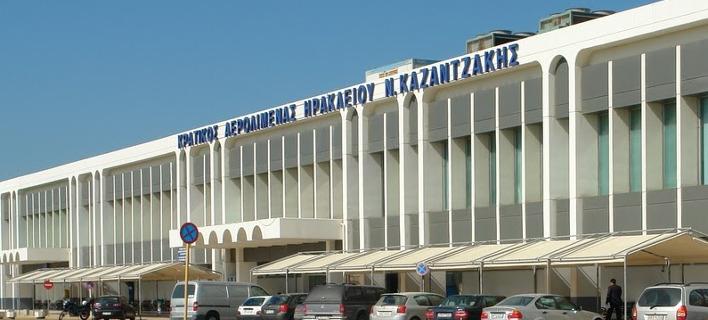 Συλλήψεις αλλοδαπών με πλαστά έγγραφα στα αεροδρόμια Ηρακλείου και Χανίων