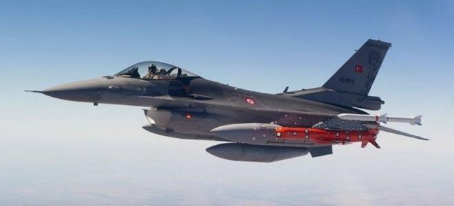 Θερμό επεισόδιο στο Αιγαίο: Εικονική αερομαχία ελληνικών και τουρκικών αεροσκαφώ