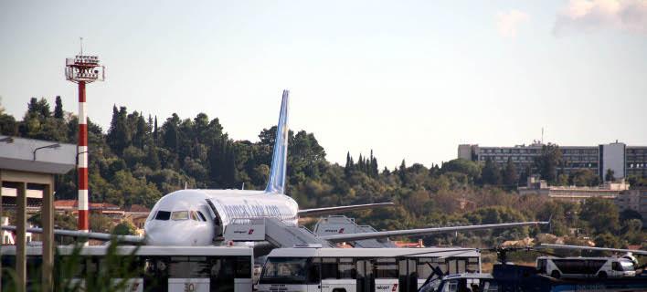 αεροσκάφος/Φωτογραφία αρχείου: Eurokinissi