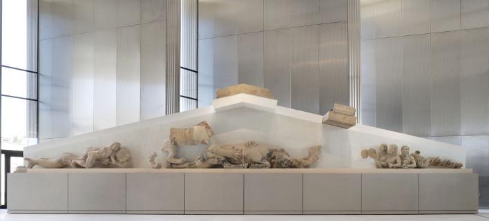 φωτογραφία: theacropolismuseum.gr