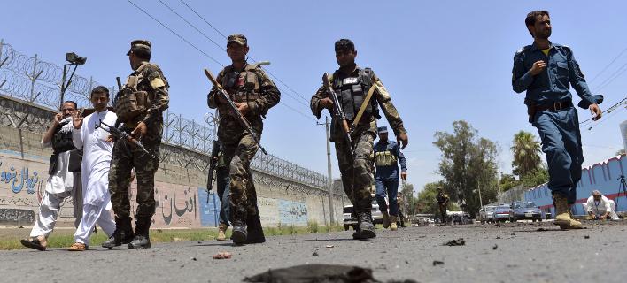 Αφγανιστάν- Φωτογραφία AP images