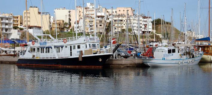 Αγιος Νικόλαος, Κρήτη/ Φωτογραφία intime news