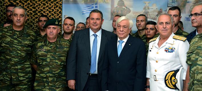 Φωτογραφίες: Eurokinissi