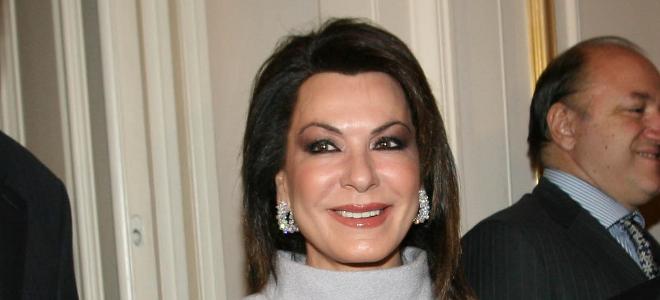 Γιάννα Αγγελοπούλου: Δεν είμαι χορηγός του ΣΥΡΙΖΑ