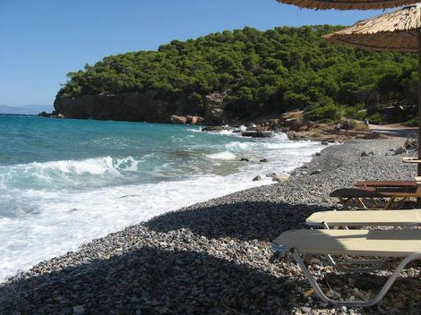 Παραλήρημα των Ιταλών για το Αγκίστρι: Ενας «ιδιωτικός» παράδεισος με 10 ονειρικές παραλίες [εικόνες] | iefimerida.gr 1