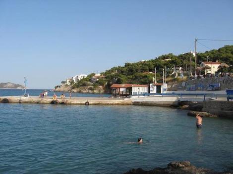 Παραλήρημα των Ιταλών για το Αγκίστρι: Ενας «ιδιωτικός» παράδεισος με 10 ονειρικές παραλίες [εικόνες] | iefimerida.gr 6