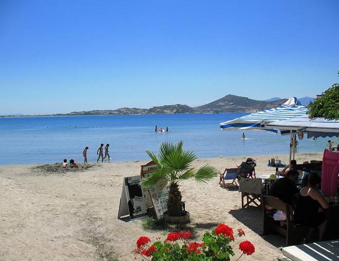 Ο Guardian βρήκε την καλύτερη παραλία για οικογενειακές διακοπές στην Ευρώπη -Είναι στην Ελλάδα [εικόνες] | iefimerida.gr 2