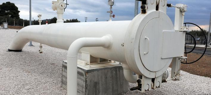 Εξαγωγή φυσικού αερίου μέσω Ελλάδας εξετάζει το Ισραήλ