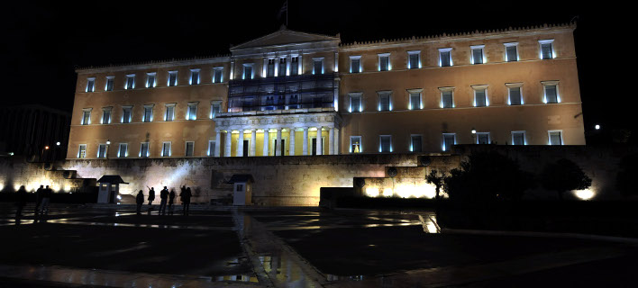 EUROKINISSI/ΑΝΤΩΝΗΣ ΝΙΚΟΛΟΠΟΥΛΟΣ