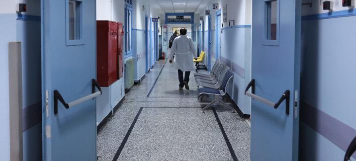 νοσοκομείο/Φωτογραφία: IntimeNews