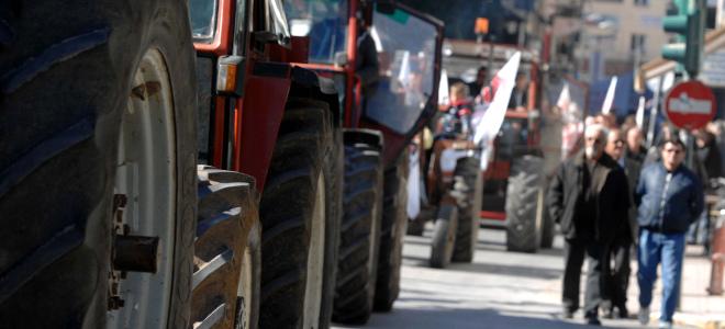 Ανικανοποίητοι οι αγρότες - Αποφασίζουν την Τρίτη για νέες κινητοποιήσεις